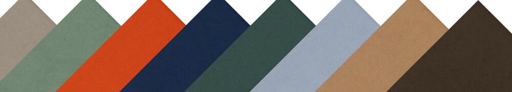 Nuanțe materiale tapițerie