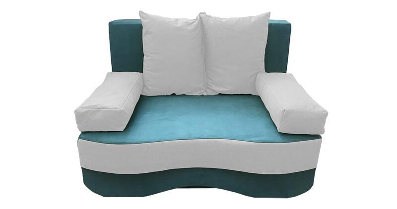 Canapea pentru camera de copii