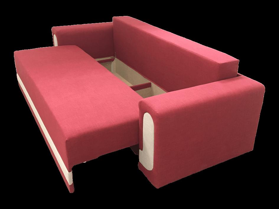 Structura unei canapele