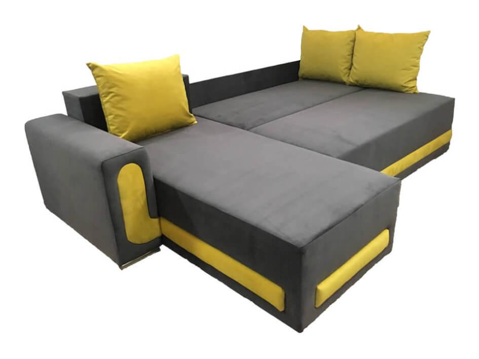 De ce să alegi o canapea de colț?