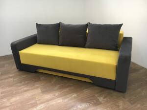 Canapea extensibila Mirela