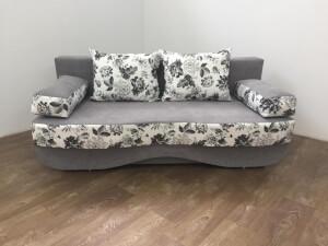 Canapea gri model Roxy