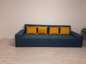 Canapea la comandă 1