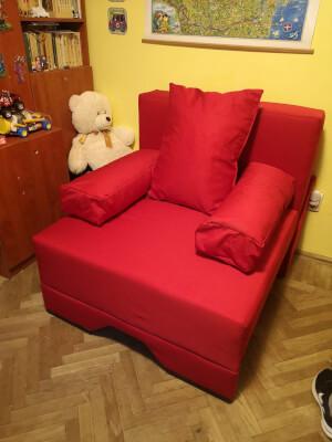Canapea model NICO pe comandă - imaginea 49
