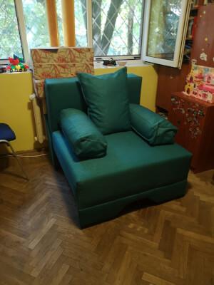 Canapea model NICO pe comandă - imaginea 50