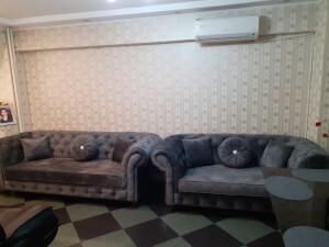 Canapele Chester 2 și 3 locuri