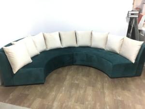 Colțar verde 1