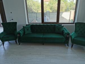 Set Lizbon verde