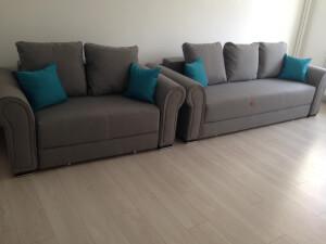 Canapea extensibilă Alexandra
