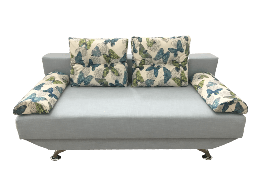 1-29-6611-New-Style-albastru-fluturi-confort-2