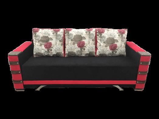 1-34-c2e3-Canapea-extensibila-rosu-negru-culorii-vii-Lara