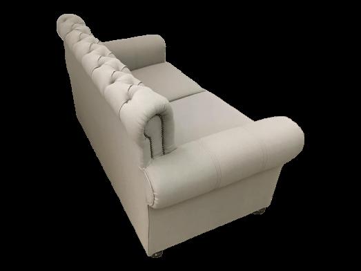 Canapea-2-locuri-gri-Chicago--spate-95