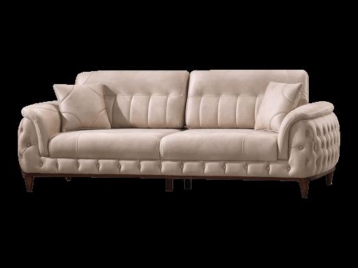 Canapea fixă 3 locuri - model LEXUS