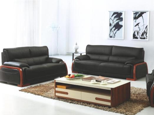 Set canapea cu fotoliu - model 132