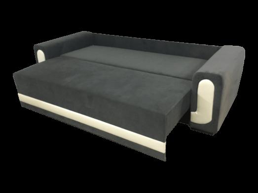 Canapea-extensibila-3-locuri---Eva-gri-crem---extinsa-fara-perne-15