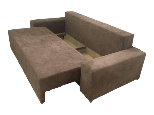 Canapea-extensibila-cu-tapiterie-de-stofa-maro---model-Urban---lada-depoazitare-41