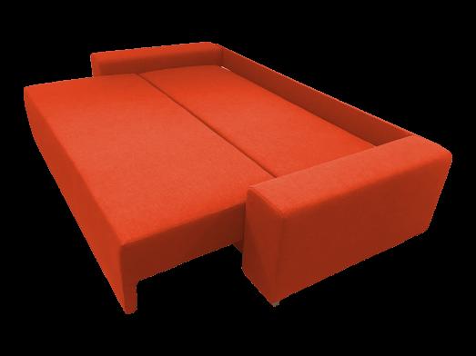 Canapea-extensibila-portocalie---model-Urban---extinsa-1d