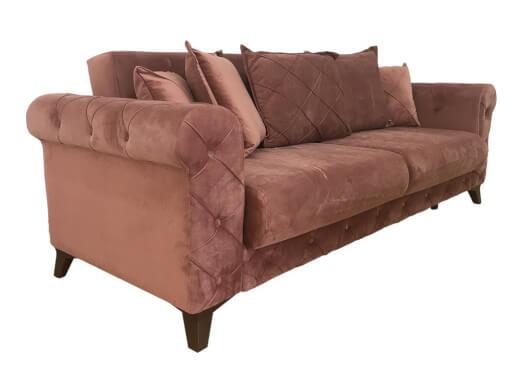 Canapea-extensibila-roz-pudra-RIVA-unghi-a6