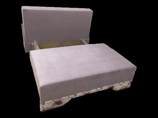 Canapea-extensivila-2-locuri-lila-cu-flori-lada-depozitare-model-Nico-d2
