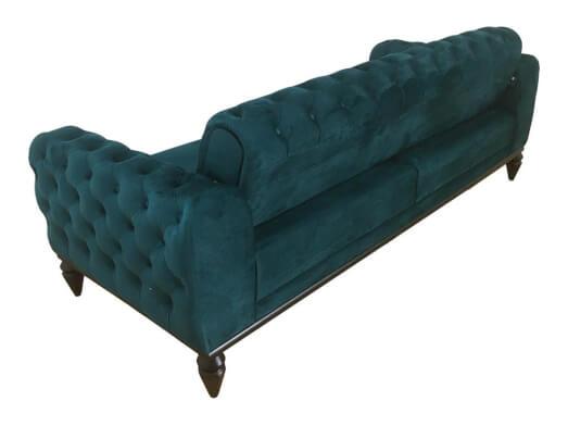 Canapea-fixa-albastru-marin-JASMINE-spate-unghi-1c