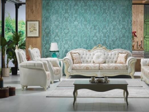 Canapea cu 3 locuri - model USKUDAR