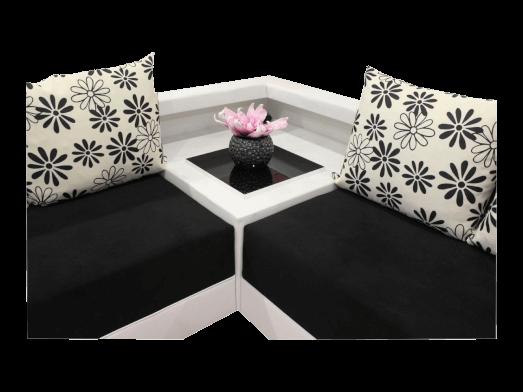 Coltar-extensibil-negru-cu-alb---SARA-detaliu-78