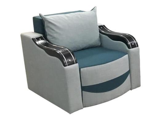 Fotoliu-albastru-cu-alb-model-MILANO-82
