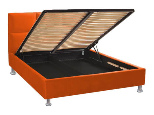 Pat-tapitat-cu-somiera-rabatabila-SOUL-rabatat-portocaliu-max-30-a5