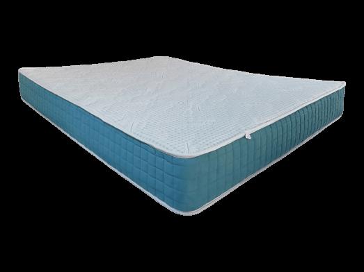 Saltea memory foam 140x200 cm - SALTEX