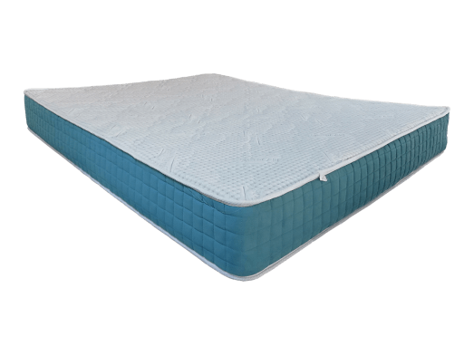 Saltea memory foam 100x190 cm - SALTEX