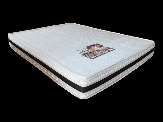 Saltea Poket Spring Ultra Foam 80x200 cm - ERGOFLEX