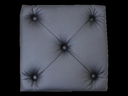 Taburet-tapitat-negru---detaliu-16
