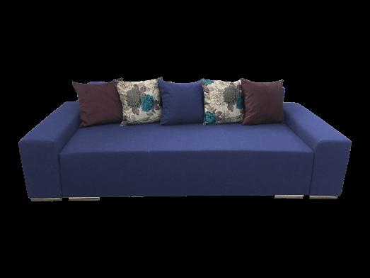 Canapea extensibilă 3 locuri - pat extensibil - URBAN